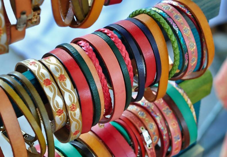 Sköna smycken för vardagen